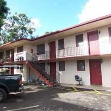 Rental info for Wahiawa - 1bd/1bth 500sqft Apartment For Rent in the Wahiawa area