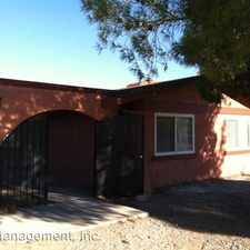 Rental info for 13625 Rancherias Rd. - #3