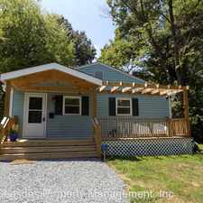 Rental info for 714 East Fifteenth Street in the Optimist Park area