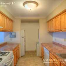 Rental info for 10 Bronsdon St in the Watertown Town area
