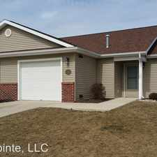Rental info for 1608 E. Cook Road in the Fort Wayne area