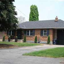 Rental info for 71 Warwood Road in the Princess-Rosethorn area