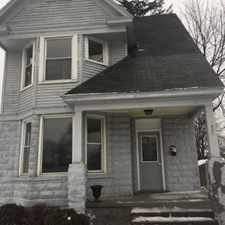 Rental info for 1420 St Joseph in the Fort Wayne area
