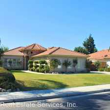 Rental info for 10305 Loughton Ave in the Bakersfield area