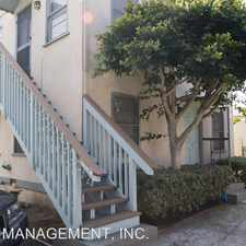 Rental info for 847 JAMAICA CT. in the Mission Beach area