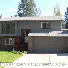 Rental info for 4228 E 35th Ave in the Spokane area