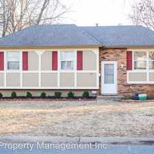 Rental info for 1809 S.W. 2nd Street in the Kansas City area