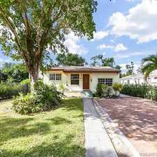 Rental info for Benitez Real Estate Team in the Coral Terrace area
