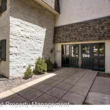 Rental info for 5875 E Iliff Ave Apt 106 in the University Hills area