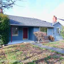 Rental info for 2617 31st Ave W in the Briarcliff area