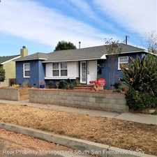Rental info for 6838 Yarmouth Ave in the Los Angeles area