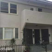 Rental info for 526 W 10th St. in the Long Beach area