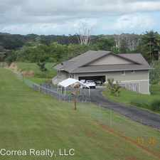 Rental info for 1550 Keanaloa Place in the Hilo area