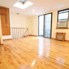 Rental info for W 93rd St in the New York area