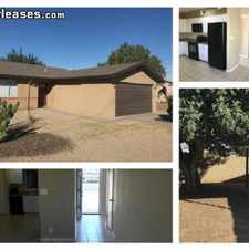 Rental info for $1450 3 bedroom House in Other Maricopa County in the Phoenix area