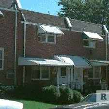 Rental info for $1200 2 bedroom House in Montgomery County Norristown in the Norristown area