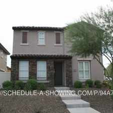 Rental info for 28927 N. 124th Ave.