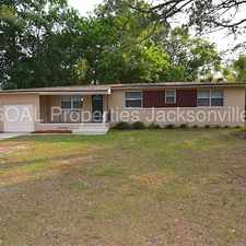 Rental info for Cozy 3/2 Home!! in the Jacksonville area
