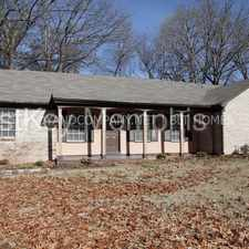 Rental info for 5830 Scottsdale Avenue in the Memphis area