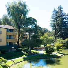 Rental info for Americana Apartments in the Mountain View area