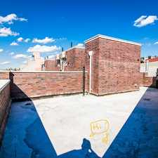 Rental info for 22 Troutman Street #3R in the New York area