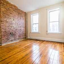 Rental info for 322 Jefferson Street #3A in the New York area