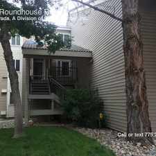 Rental info for 2351 Roundhouse Rd in the Reno area