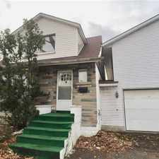 Rental info for 1138 Islington Avenue #A in the Stonegate-Queensway area