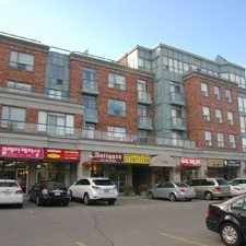 Rental info for 7378 Yonge Street #203 in the Vaughan area