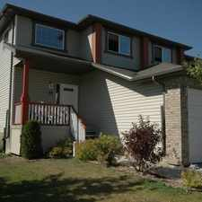 Rental info for 88 Douglas Lane in the Leduc area