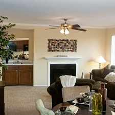 Rental info for Green Tree Place in the Houston area