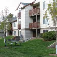 Rental info for Greenfield Apartments in the Central Bench area