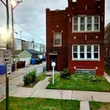 Rental info for 7417 S Perry Ave in the Park Manor area