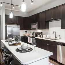 Rental info for 2426 South Voss Road #2208 in the Houston area