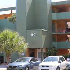 Rental info for 8801 W Flagler St #202 in the Fountainebleau area