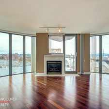 Rental info for 1000 Beach Avenue in the West End area
