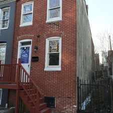 Rental info for Two Bedroom In Baltimore City in the Bentalou - Smallwood area