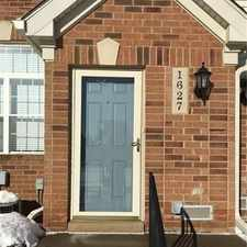 Rental info for Clean & Move-in Ready! in the Detroit area