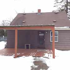 Rental info for House In Move In Condition In Saint Paul. Washe... in the Oakdale area