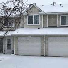 Rental info for Another Excellent Listing In Champlin! in the Champlin area
