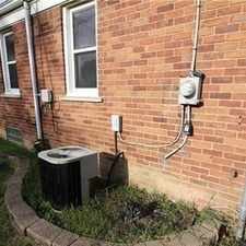 Rental info for NEW PAINT AND CARPET. Washer/Dryer Hookups! in the Dearborn Heights area