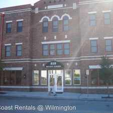 Rental info for 212 Walnut Street - W212-102-AR Unit 104