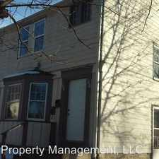 Rental info for 402 N. Euclid