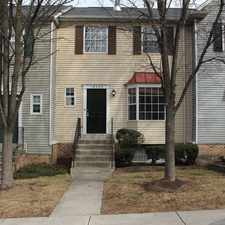 Rental info for 16327 TACONIC CIR #84B in the Montclair area