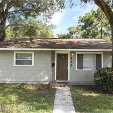 Rental info for 545 48th Ave N in the St. Petersburg area