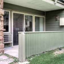 Rental info for 3375 Chisholm Trail #A103