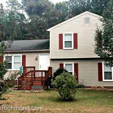 Rental info for 617 Royal Cresent Drive