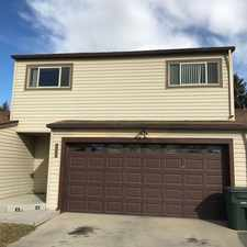 Rental info for 1105 Big Horn Circle in the Gillette area