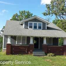 Rental info for 3830 Bass Road