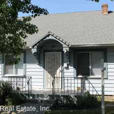 Rental info for 1009 N. Stockton St in the Civic Center area